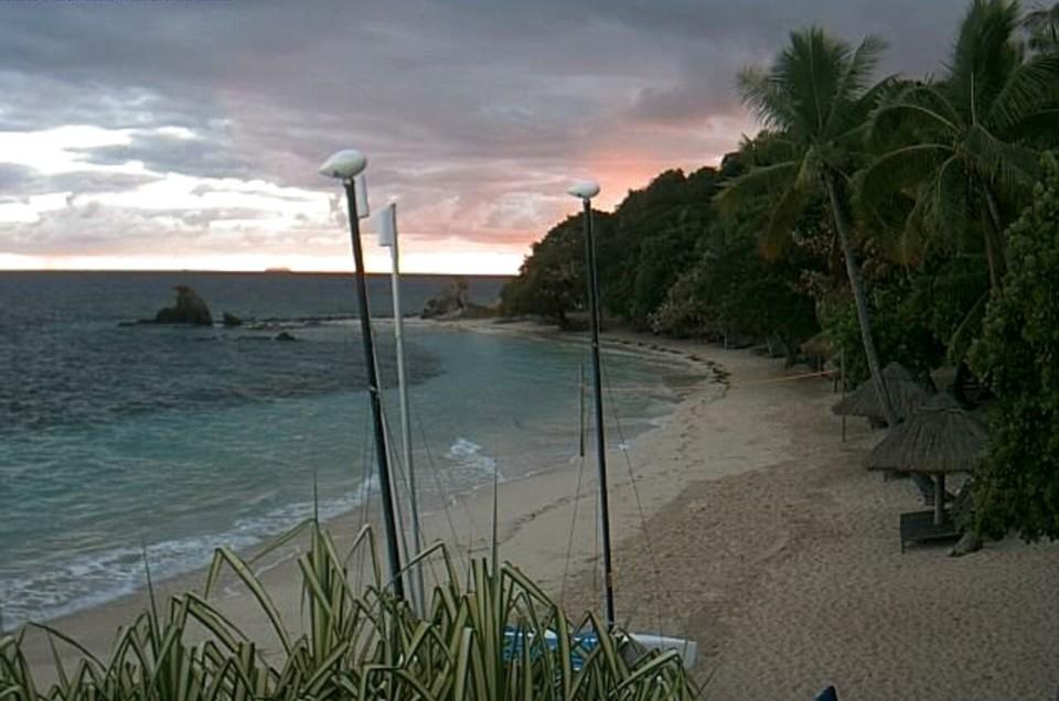Awakening Fiji