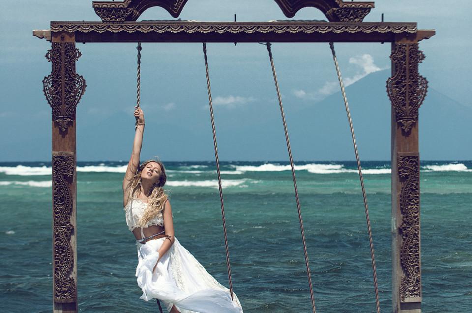 Island dreaming II