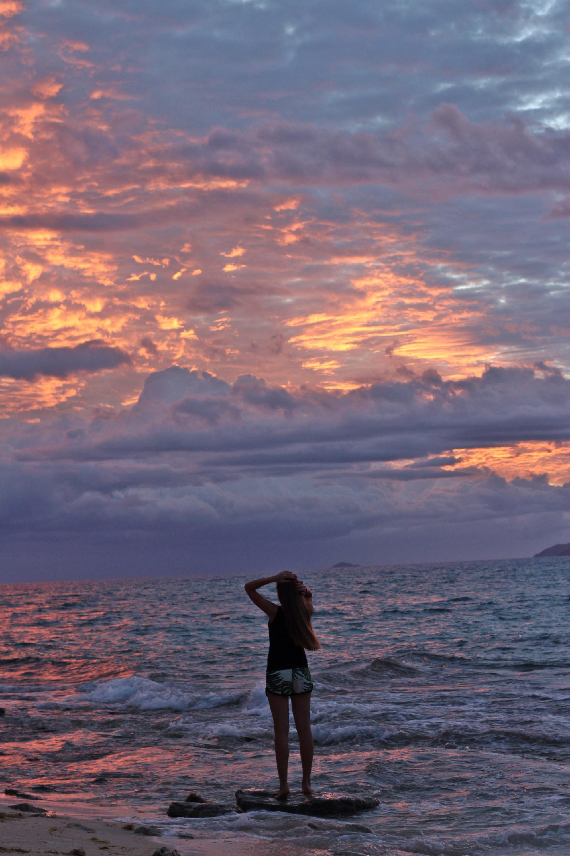A postcard from Fiji
