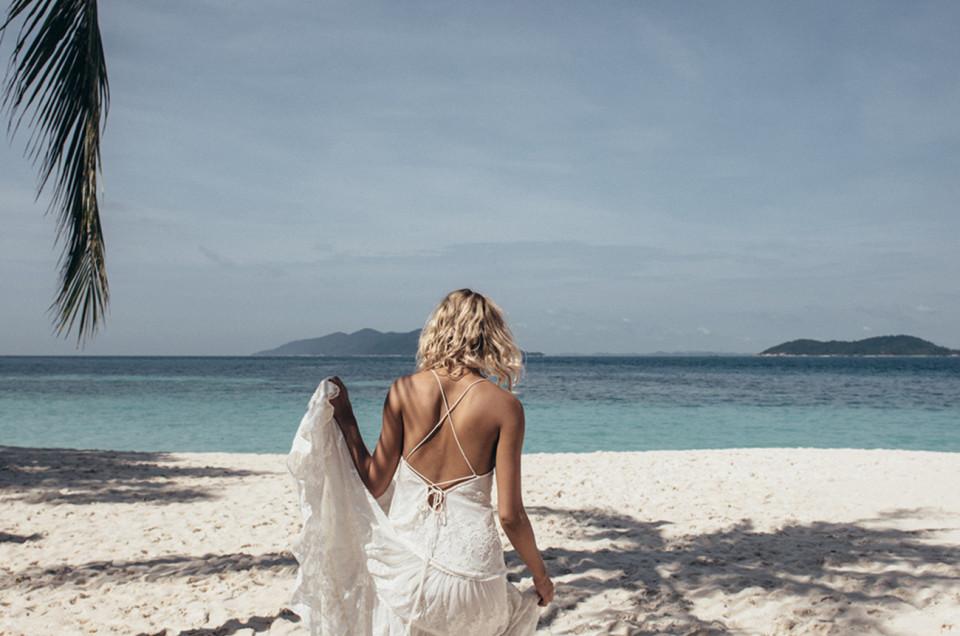 Spell Bride